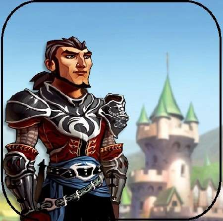 The Settlers of Tandria HD v 1.0.0 [iPad/iPhone/iPod Touch]