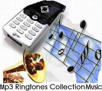 Коллекция музыкальных рингтонов (1990-2010) mp3