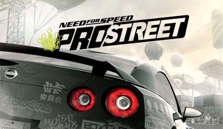 NFS Pro Street for NOKIA 5530, 5800, N 97
