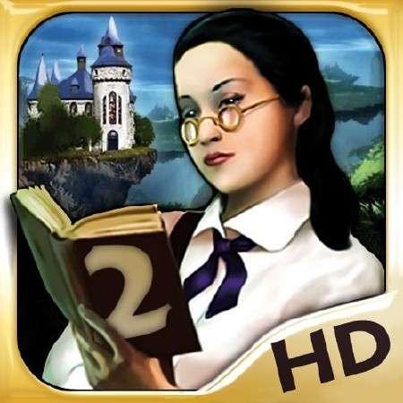 The Mystery of the Crystal Portal 2  v 1.0 [HD/iPad]