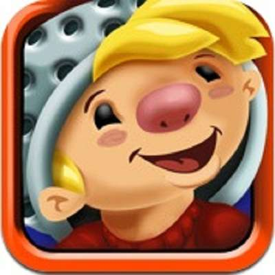Max Adventure v 1.0 [iPhone/iPod Touch]