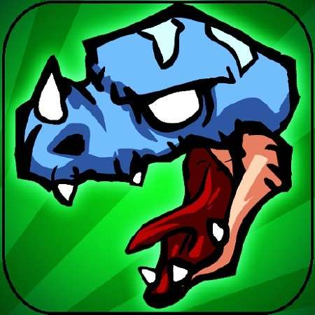 Dino Cap  v 1.5 [iPhone/iPod Touch]