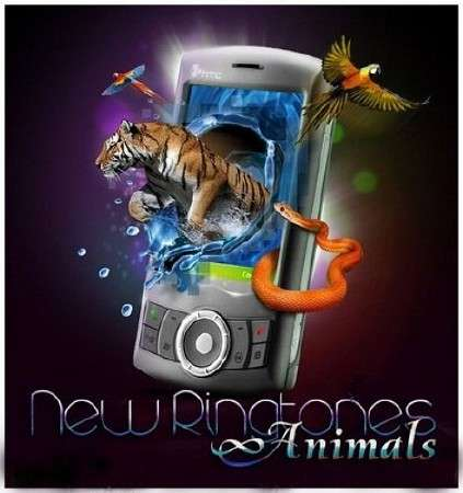 New Ringtones Animals