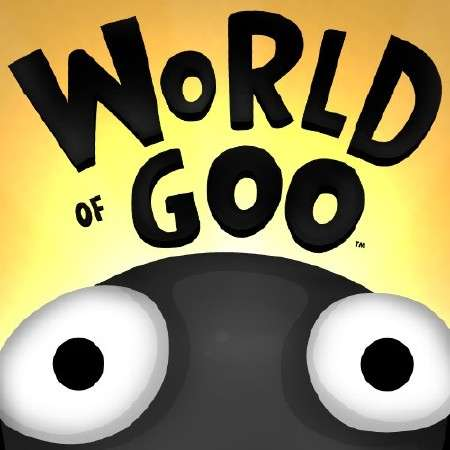World of Goo v 1.0.0 [HD/iPad+iPhone/iPod Touch]