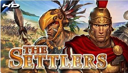 The Settlers HD [Symbian^3]