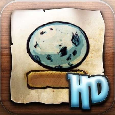 Arriving HD - Gravity Puzzle Game v1.1.1 [iPad/HD]
