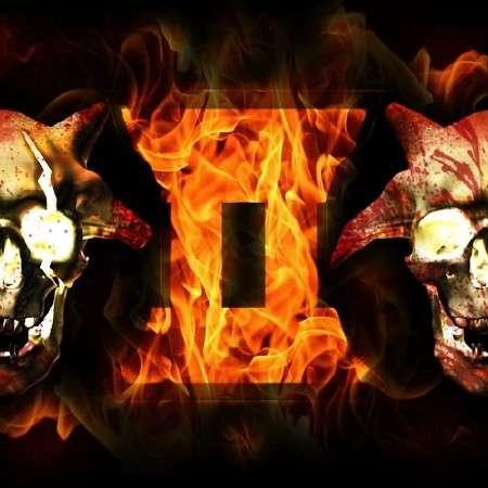 Doomsday II: Legions of Hell HD (3D FPS) v1.0 [iPad/HD]