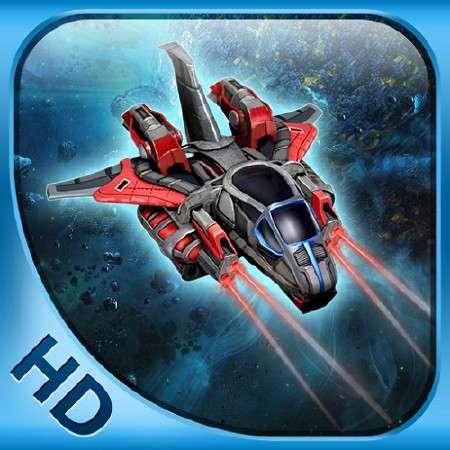 Star Defender 3 v1.28 [iPad/HD]
