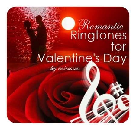 Romantic ringtones for Valentine's Day