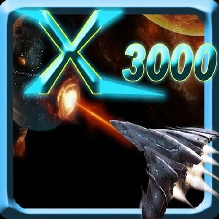 X3000 v1.1 [iPhone/iPod Touch]