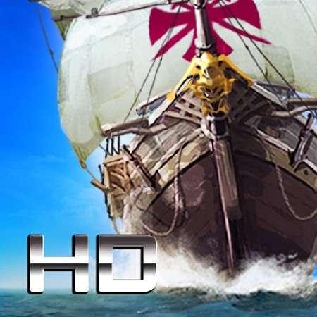 WarShip HD v1.71 [iPad/HD]