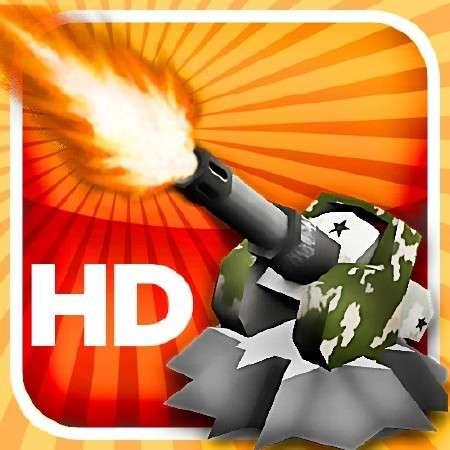 TowerMadness™ HD v1.11 [iPad/HD]