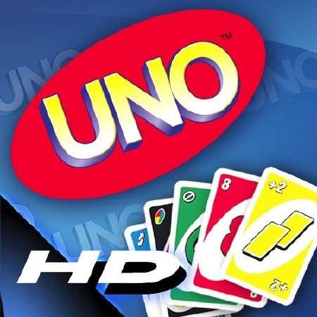 UNO™ HD v1.3.1 [iPad/HD]