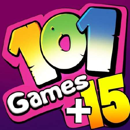 101-in-1 Games v1.6 [iPhone/iPod Touch]