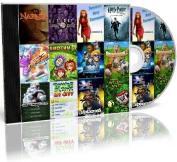 Сборник лучших игр для мобильника с сенсорным экраном 2011