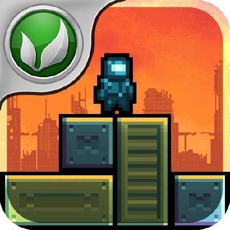 The Blocks Cometh By Halfbot v1.0 [iPhone/iPod Touch]