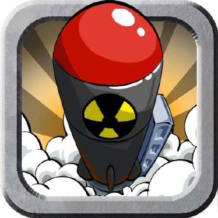 Enemy Alert! v1.0 [iPhone/iPod Touch]