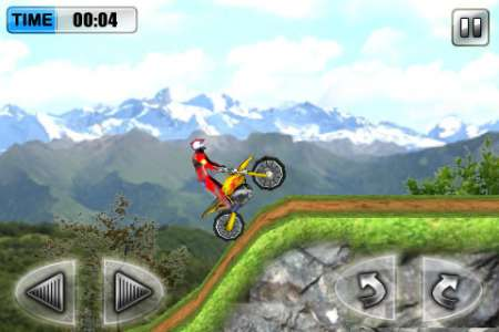 Ace Moto 3D [1.0] [iPhone/iPod Touch]