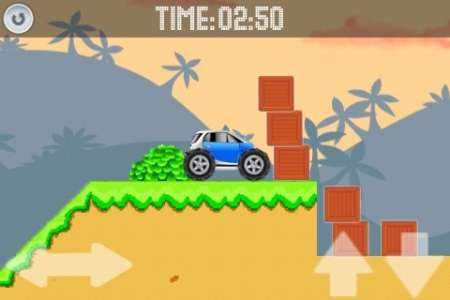 Crazy SUV [1.2] [iPhone/iPod Touch]