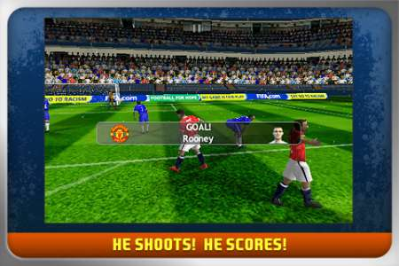 FIFA 10 by EA SPORTS™ [1.0.15] [iPhone/iPod Touch]