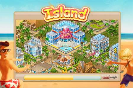 Paradise Island: Exotic [1.1.1] [iPhone/iPod Touch]