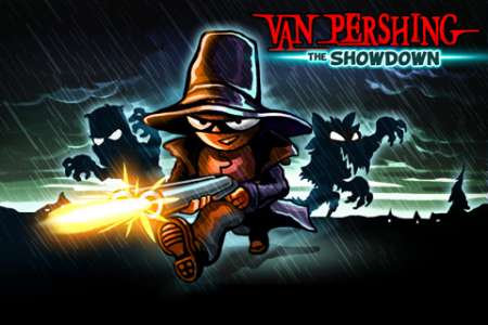 Van Pershing – The Showdown [1.0.0] [iPhone/iPod Touch]