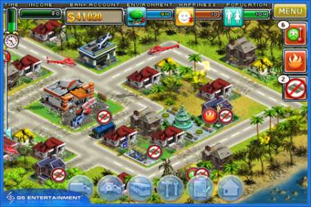 Virtual City [1.5] [iPhone/iPod Touch]