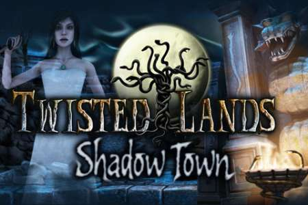 Twisted Lands: Shadow Town [1.1] [iPhone/iPod Touch]