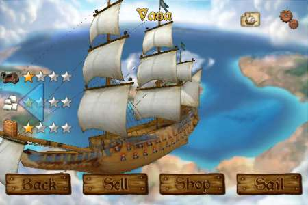 WarShip [1.71] [iPhone/iPod Touch]