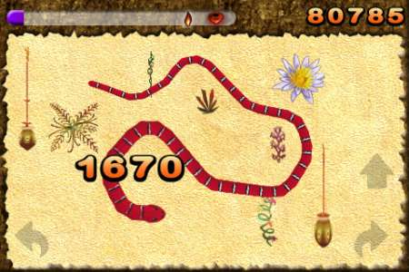 UltimSnake [1.3] [iPhone/iPod Touch]