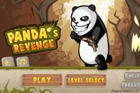 Panda's Revenge [1.1] [iPhone/iPod Touch]
