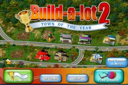 Build-a-Lot 2: Town of the Year [1.1.1] [iPhone/iPod Touch]