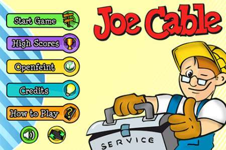 Joe Cable [1.1] [iPhone/iPod Touch]