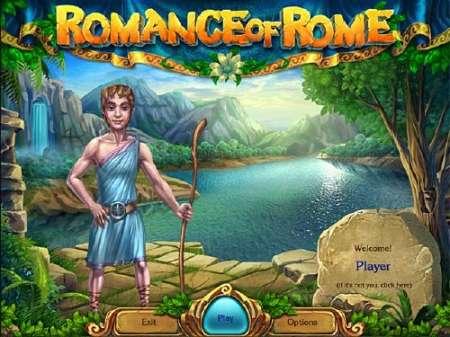 Реликвии Римской империи / Romance of Rome [1.0] [iPhone/iPod Touch]