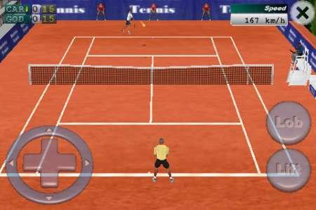 International Tennis Tour [1.1] [iPhone/iPod Touch]