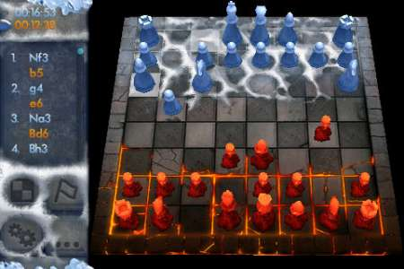 Chess: Battle of the Elements [1.0.0] [iPhone/iPad Touch]