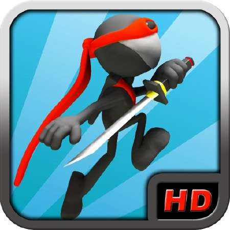 NinJump Deluxe HD v1.10 [iPad/HD]