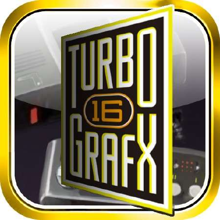 TurboGrafx-16 GameBox v1.2 [iPhone/iPod Touch]