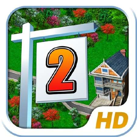 Build-a-Lot 2 Town of the Year for iPad v1.1.1 [iPad/HD]