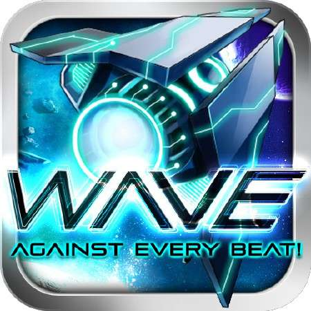 Wave - Against every BEAT! v1.0.0 [iPhone/iPod Touch]