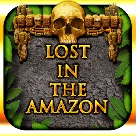 Lost in the Amazon v1.0 [iPhone/iPod Touch]