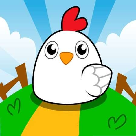 Chicken Escape v1.0 [iPhone/iPod Touch]