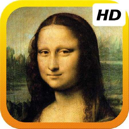 Secrets of Da Vinci HD v1.0.2 [iPad/HD]