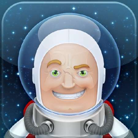 Astronut v1.0.1 [iPhone/iPod Touch]