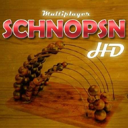 Schnopsn HD v1.2.1 [iPhone/iPod Touch/+iPad]