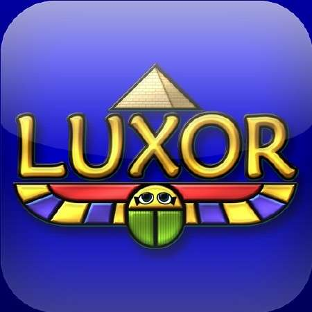 Luxor HD v1.2 [iPhone/iPod Touch/+iPad]