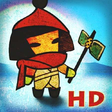 Supremacy Wars HD v1.1 [iPad/HD]