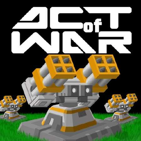 Act of War Urban Defense v1.0 [iPhone/iPod Touch]