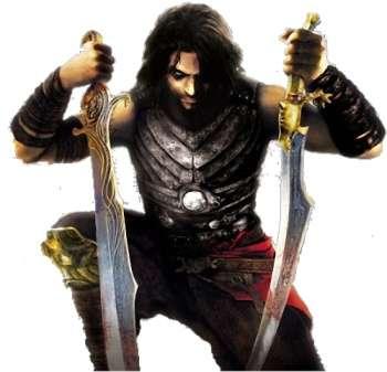 Принц Персии Java - Action сборник из 8 игр