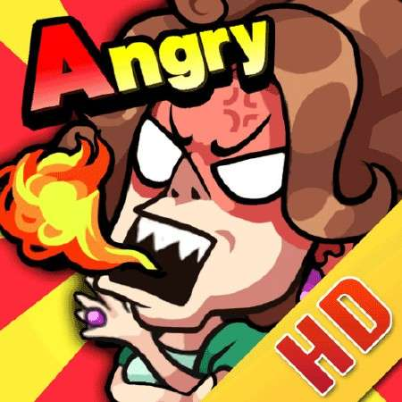 Angry Family HD v1.0.2 [iPhone/iPod Touch/+iPad]